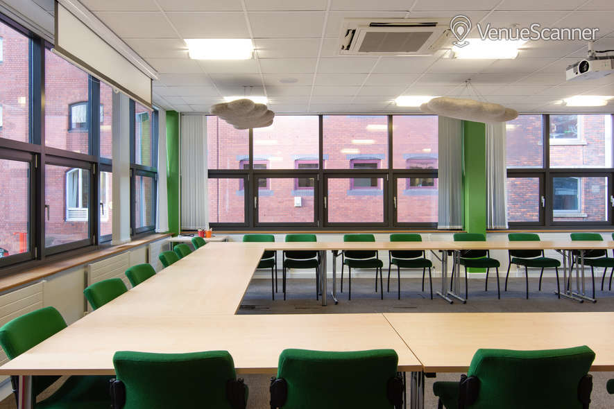 Hire The Waterfront Meeting Rooms 39
