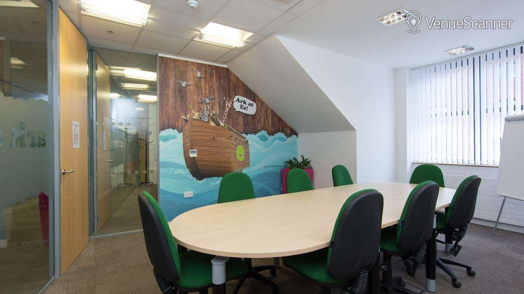 Hire The Waterfront Meeting Rooms Ark At Ee