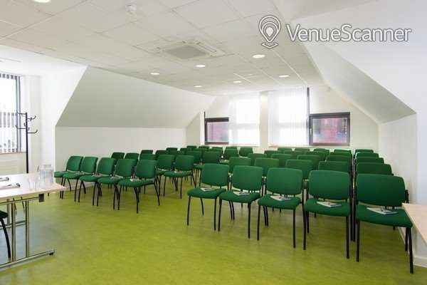 Hire The Waterfront Meeting Rooms 13