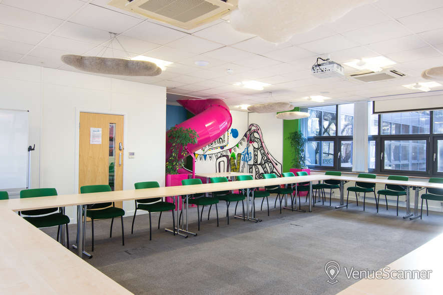 Hire The Waterfront Meeting Rooms 40