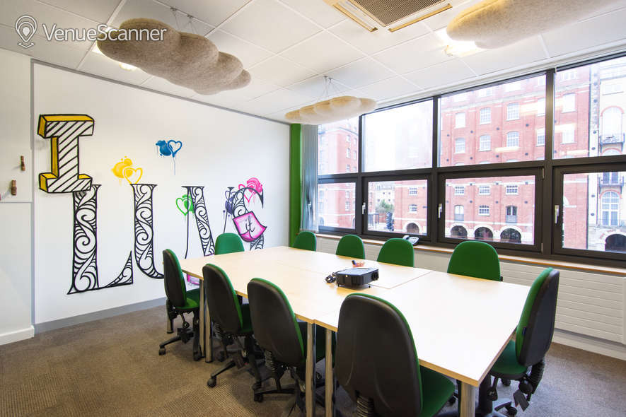 Hire The Waterfront Meeting Rooms