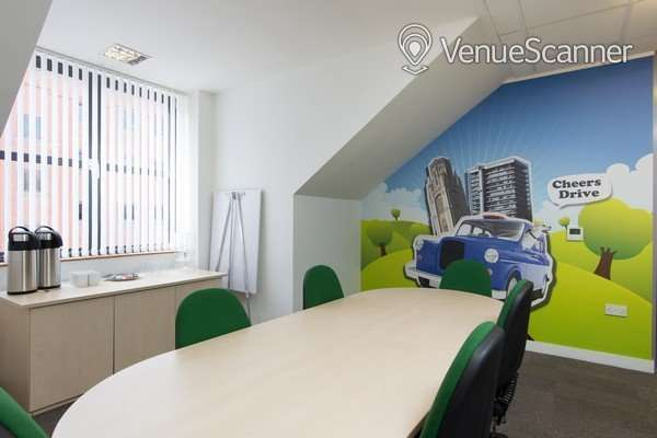 Hire The Waterfront Meeting Rooms 21
