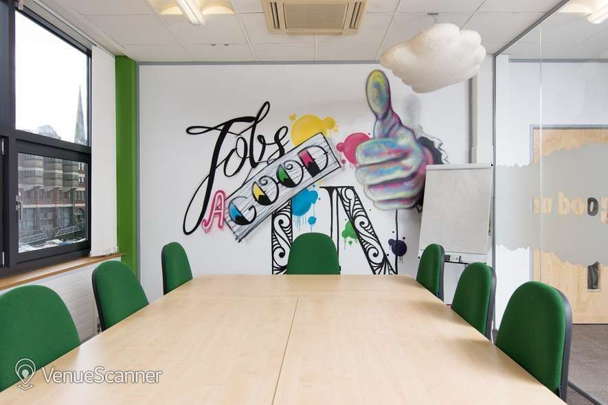 Hire The Waterfront Meeting Rooms Jobs A Goodun