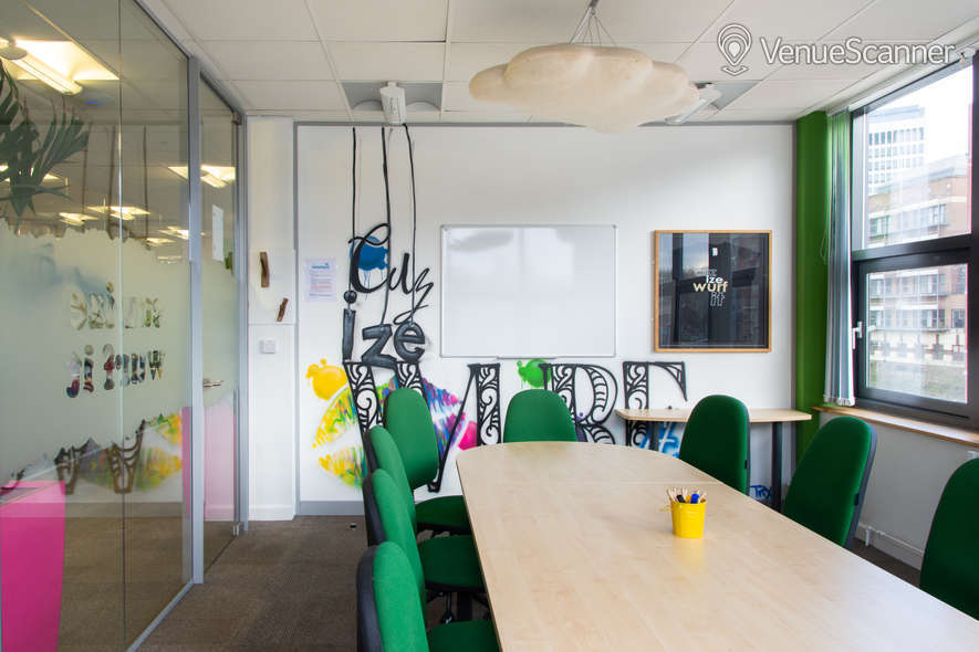 Hire The Waterfront Meeting Rooms 31