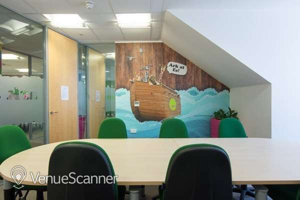 Hire The Waterfront Meeting Rooms 36