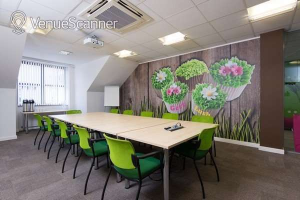 Hire The Waterfront Meeting Rooms 10
