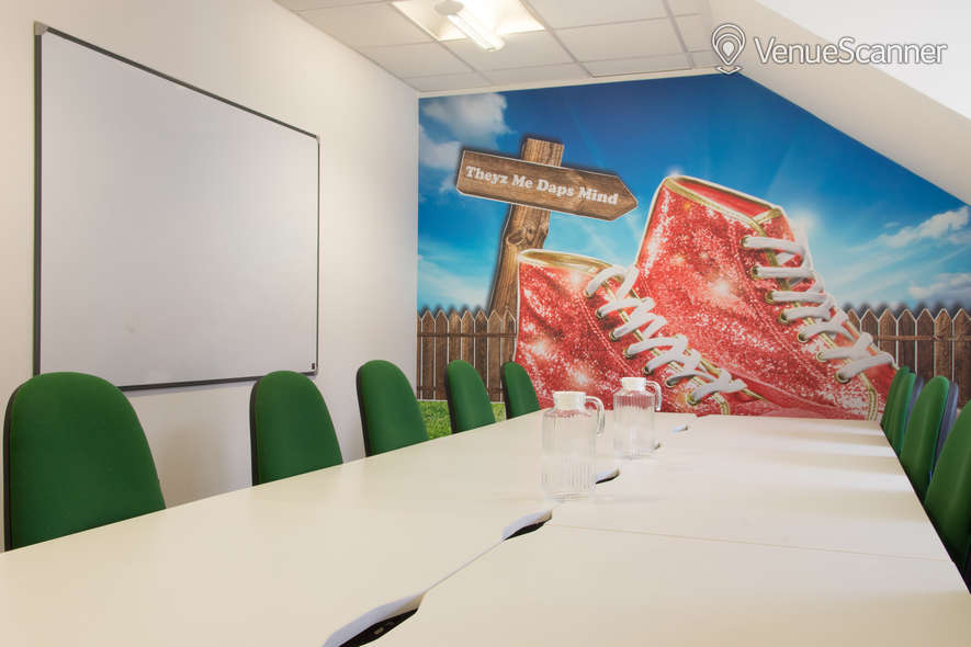 Hire The Waterfront Meeting Rooms 15