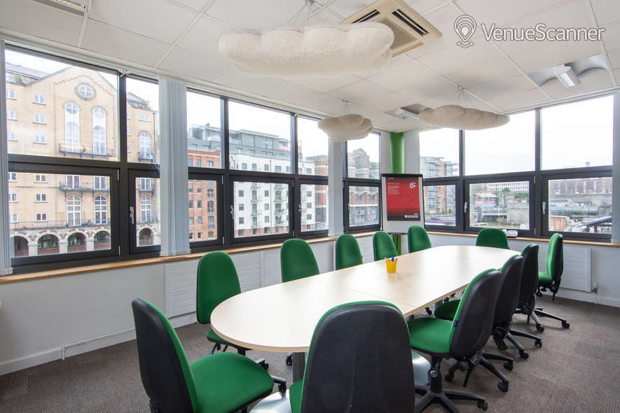 Hire The Waterfront Meeting Rooms 33