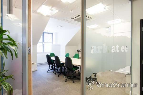 Hire The Waterfront Meeting Rooms 23
