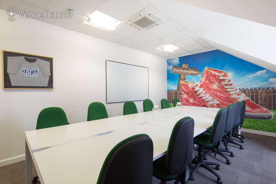 Hire The Waterfront Meeting Rooms 18
