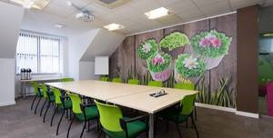 The Waterfront Meeting Rooms, Gert Lush