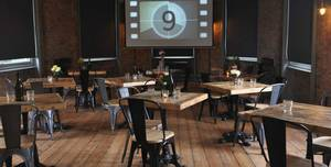 The Brookmill, Exclusive Hire