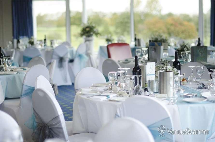 Hire Taunton Pickeridge Golf Club Exclusive Hire Venuescanner