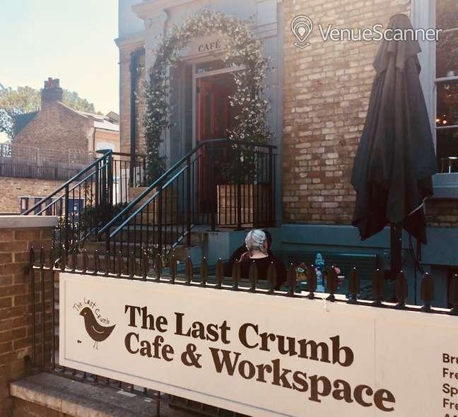 Hire The Last Crumb Café (& Workspace) The Last Crumb Café 11