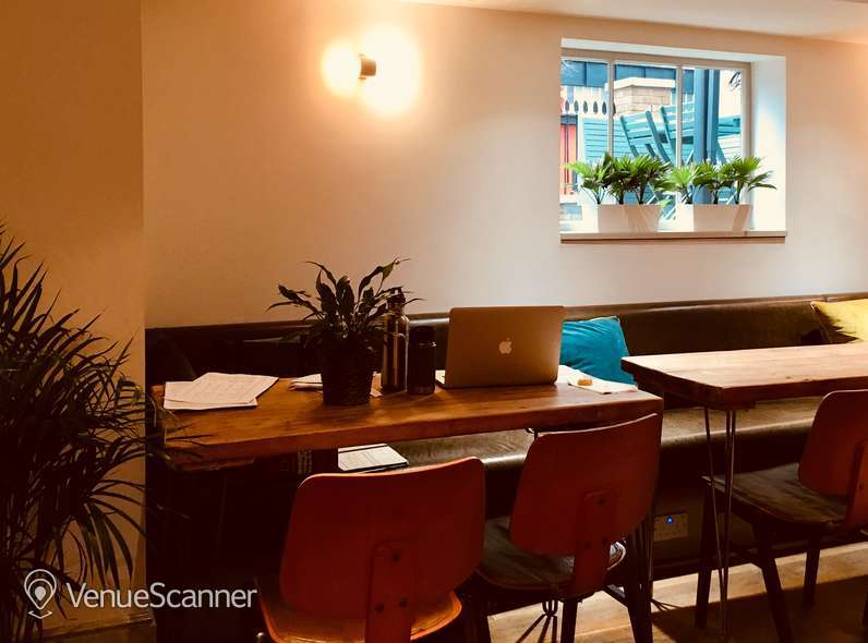 Hire The Last Crumb Café (& Workspace) The Last Crumb Café 7