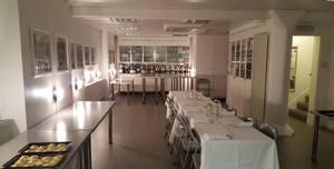 Cookery School At Little Portland Street, Large Kitchen