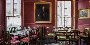 The Mitre, Lancaster Gate, Lord Cravens Dining Room