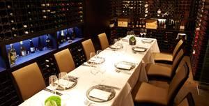 Benares Restaurant and Bar, Sommelier Room