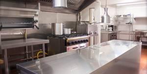 Maida Hill Place, Kitchen