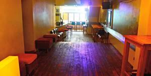 Moors Bar, The Bar
