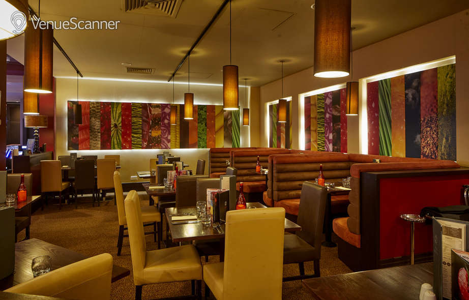Hire Grosvenor Casino Cardiff Restaurant 2