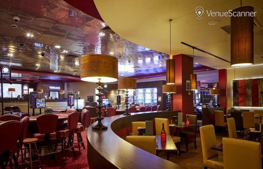 Hire Grosvenor Casino Cardiff Restaurant 3