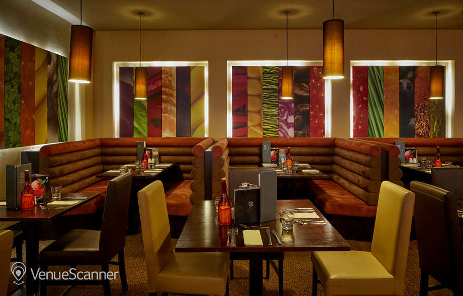 Hire Grosvenor Casino Cardiff Restaurant
