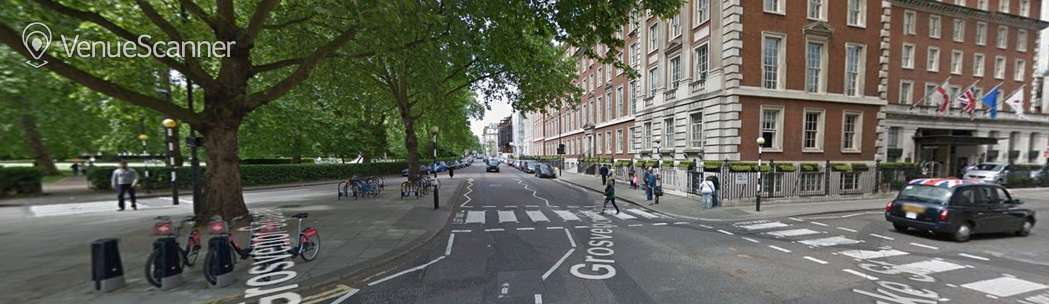 Hire Marriott Hotel Grosvenor Square The Mayfair Suite 4
