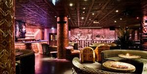 Shaka Zulu, Lounge Bar & Champagne Bar