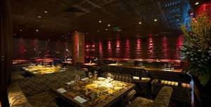 Shaka Zulu, Semi-private Dining
