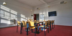 Chapter, Meeting Room 1