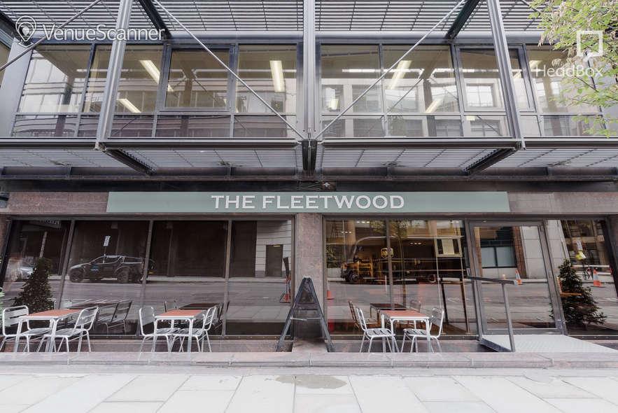 Hire The Fleetwood Exclusive Venue Hire 11