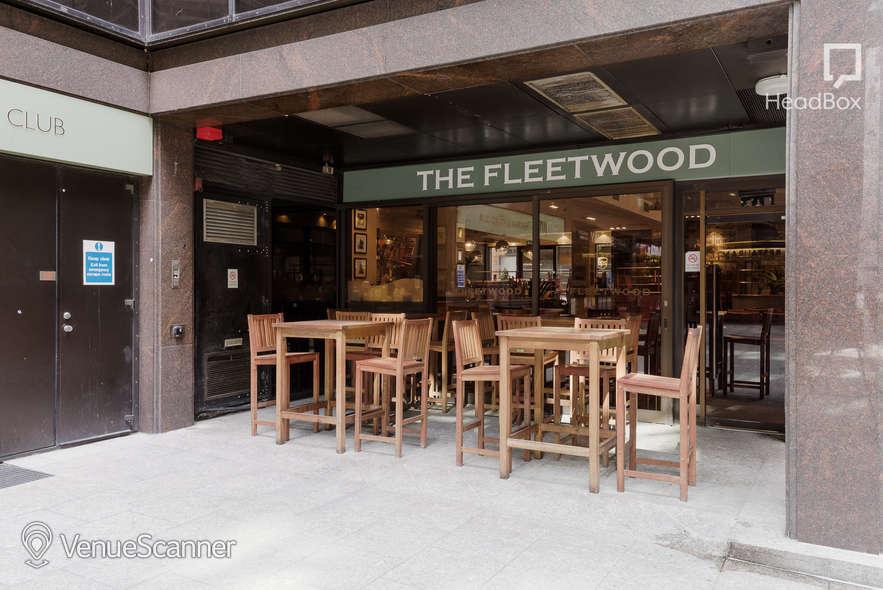 Hire The Fleetwood Exclusive Venue Hire 10