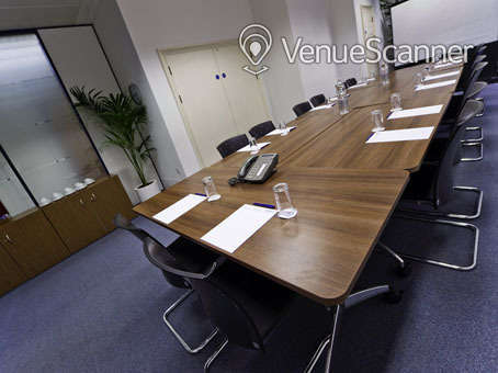 Hire Regus London St Paul's Oxford Cathedral