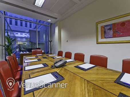 Hire Regus London St Paul's Canterbury Cathedral