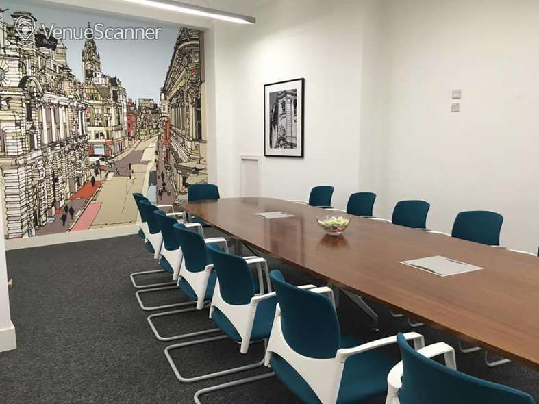Hire The Offices Seminar Room