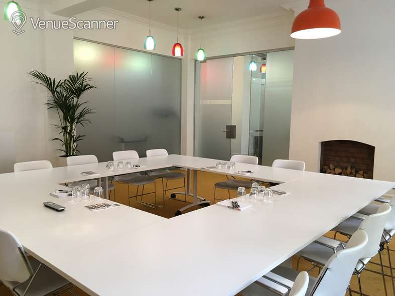 Hire The Offices Meeting Room 2 2