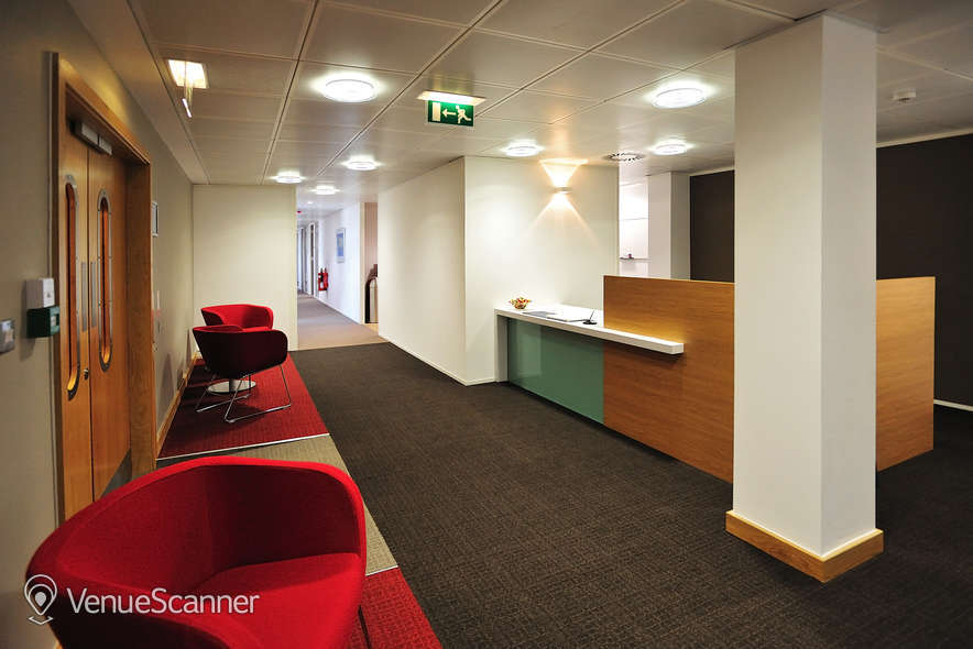 Hire Regus Brighton City Centre Palace Pier 2