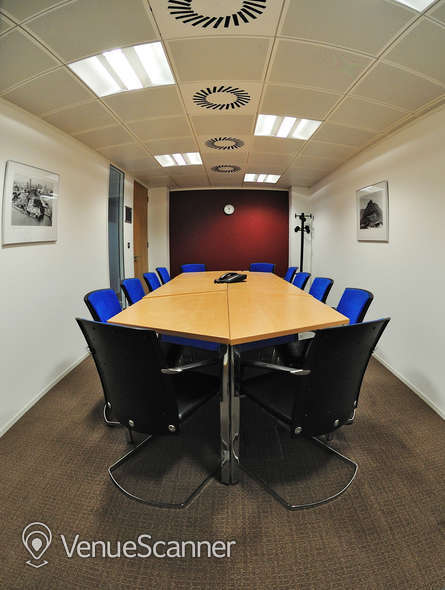 Hire Regus Brighton City Centre Palace Pier