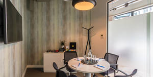 Regus London Shoreditch, Hawksmoor