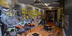 Cluequest | The Live Escape Room Game, Full Venue Hire