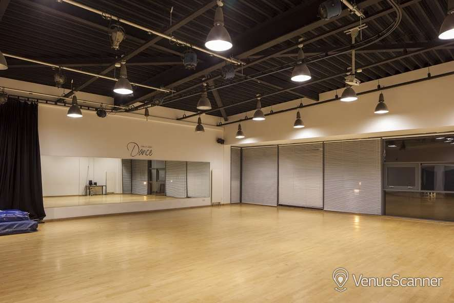 Hire St Gregory The Great Dance Studio