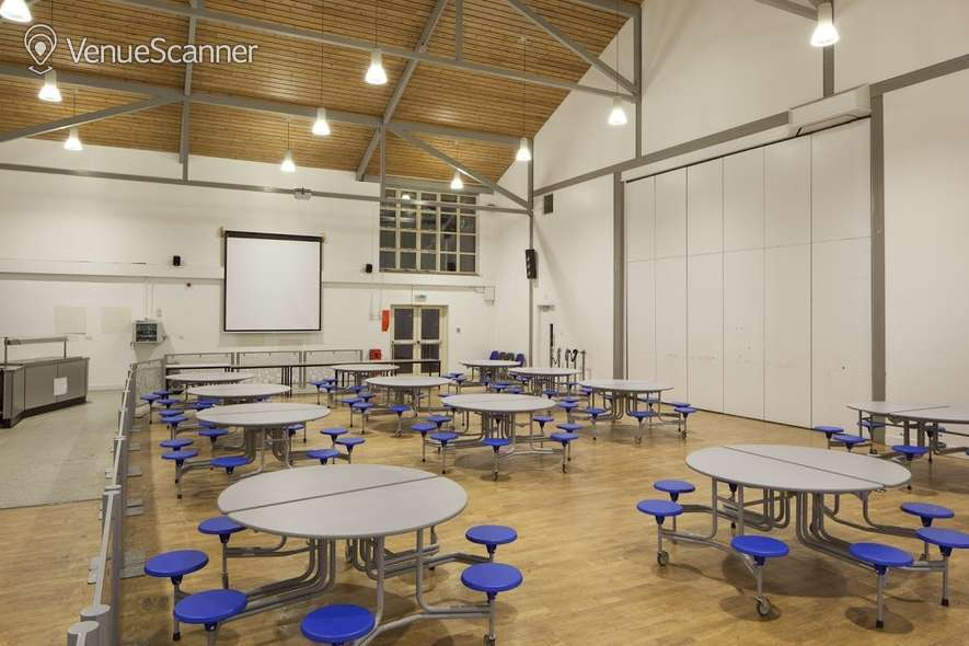 Hire St Gregory The Great Dance Studio 1