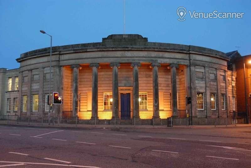 Hire Liverpool Medical Institution (Lmi) Lecture Theatre 7