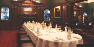 Vintners Hall, The Gassiot & Swan Room