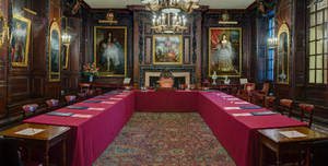 Vintners Hall, The Court Room