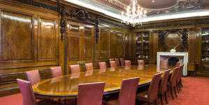 Vintners Hall, The Boardroom