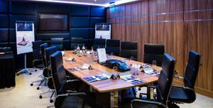 Mercure London Bloomsbury, The Boardroom