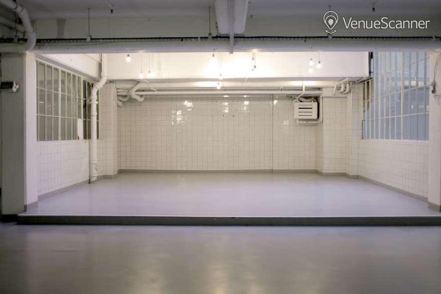 Hire The Vinyl Factory Soho Main Gallery 3