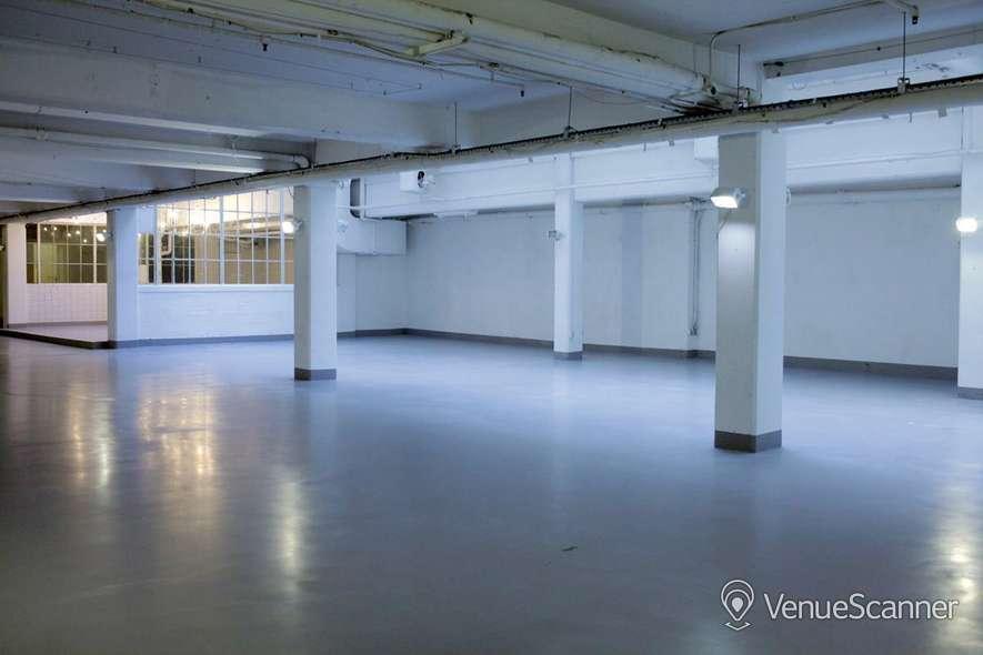 Hire The Vinyl Factory Soho Main Gallery 1